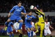 Real Madrid thua sốc, mất tiếp ngôi nhì La Liga