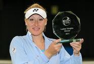 Cựu tay vợt nữ số 1 nước Anh qua đời ở tuổi 30