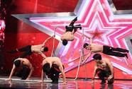 Vietnam's Got Talent hấp dẫn, kịch tính ngay tập đầu tiên