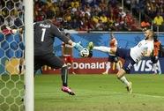 """Benzema lập công lớn, """"gà Gaulois"""" bay vào vòng 2"""