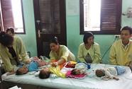 Đòi bệnh viện bồi thường vì con tử vong bởi nhiễm sởi
