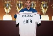 Benzema gia hạn hợp đồng, Khedira không sang Arsenal