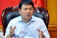 Bộ trưởng Đinh La Thăng: Thanh tra giao thông không cần súng