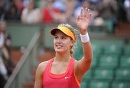Bouchard: Sao trẻ quần vợt kiếm tiền cực giỏi