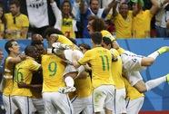 Neymar lập cú đúp, Brazil vững ngôi đầu trước Mexico