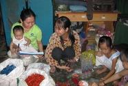 Hộ nghèo được hỗ trợ 100% chi phí mua BHYT