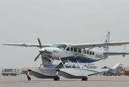 Du lịch cất cánh từ thủy phi cơ