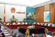 Thủ tướng: Cân nhắc sử dụng biện pháp pháp lý về vấn đề Biển Đông