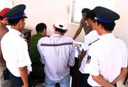 Cảnh sát biển phá vụ án lớn, thu giữ 13 kg ma túy tổng hợp