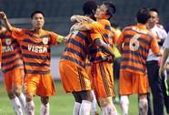 Cầu thủ V. Ninh Bình bán độ, dàn xếp tỉ số nhiều trận đấu
