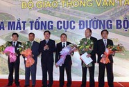 4 ứng viên thi tuyển Tổng cục trưởng Tổng cục Đường bộ