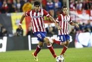Diego Costa chuẩn bị hoàn tất hợp đồng với Chelsea