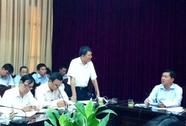 Bộ trưởng Đinh La Thăng: Phải biết xấu hổ vì để khách lang thang ở sân bay