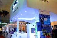 INAX tham gia hội chợ Vietbuild 2014