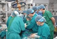 Hơn 150 người tham gia ca ghép đa tạng đầu tiên tại Việt Nam