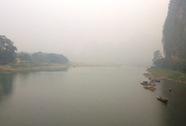 Cứu bạn đuối nước trên sông Mã, 1 cô gái tử vong
