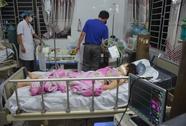 Vụ 6 thanh niên chết trong quán karaoke: 5 nạn nhân còn lại nhiễm độc nặng