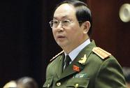 Bộ trưởng Trần Đại Quang chỉ đạo điều tra mở rộng vụ Công ty Khải Thái