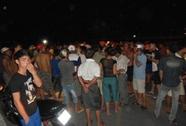 Thức đêm xem World Cup, dân làng bắt được kẻ trộm chó