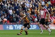 Mưa bàn thắng ở Wembley, Hull City vào chung kết FA Cup