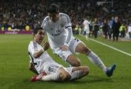 Real Madrid và Barcelona hẹn nhau ở siêu kinh điển