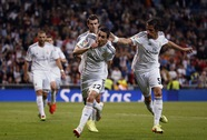 Barcelona tiếp tục bại trận, Real Madrid lên ngôi nhì bảng