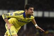 Tiệc bàn thắng ở Goodison Park, Chelsea lên ngôi nhất bảng