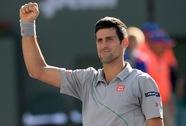 Ngược dòng ngoạn mục, Djokovic lần thứ ba lên ngôi ở Indian Wells