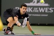 Djokovic chạm mốc 550 chiến thắng, Berdych và Tsonga bị loại