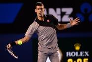 Djokovic thắng dễ Istomin, chủ nhà Úc mất dần đại diện