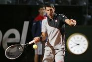 Gặp lá thăm khó, Djokovic và Serena hẹp cửa vô địch