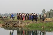 Chăn trâu, 2 nữ sinh chết đuối thương tâm