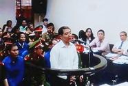 """Dương Chí Dũng xin """"món quà"""" được sống của Đảng, Nhà nước, Nhân dân"""
