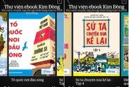 Đọc sách miễn phí tại thư viện eBook Kim Đồng