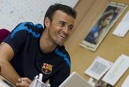 Barcelona chọn Luis Enrique làm HLV trưởng