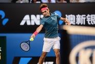 """Đánh bại Murray, """"tàu tốc hành"""" Federer trở lại đường đua"""