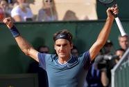 Federer chạm mốc 300 trận thắng tại Masters Cincinnati