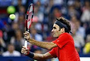 Hạ Djokovic, Federer vào chung kết