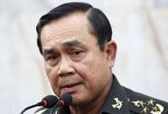 Phe ủng hộ Thaksin đòi bắt cóc con tư lệnh Prayuth