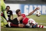 Giroud nghỉ hết năm, Arsenal lo sốt vó khi tái đấu Besiktas
