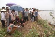 Rủ nhau tắm sông, học sinh lớp 7 chết đuối