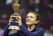 Chiến công lịch sử của Simona Halep tại Qatar Open