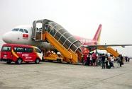 Khách đi TP HCM được dẫn nhầm lên máy bay đi Hà Nội