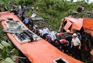 Bộ trưởng Thăng nhận tin báo tài xế vụ tai nạn Sa Pa nghiện ma túy