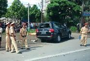 Bắt khẩn cấp tài xế gây tai nạn làm Trung tướng Nguyễn Xuân Tư tử nạn