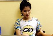 """Hot girl chuyển giới Trâm Anh """"Idol"""" bị bắt quả tang mua bán ma tuý"""