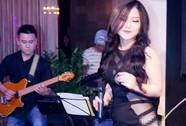 Hương Tràm bị phạt 10 triệu đồng, cấm diễn tại Hà Nội 3 tháng