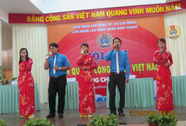 """13 đội dự thi """"Vinh quang Công đoàn Việt Nam"""""""