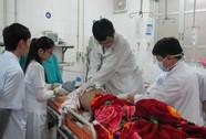 Bộ trưởng Đinh La Thăng chứng kiến người bị TNGT liên tục nhập viện