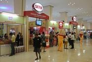 SATRA tham gia hội chợ tại Phnom Penh - Campuchia 2014